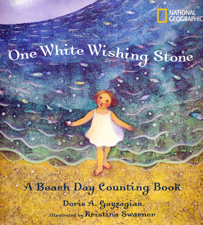 One white wishing stone a beach day counting book doris one white wishing stone a beach day counting book doris gayzagian 9780792251101 christianbook fandeluxe Epub