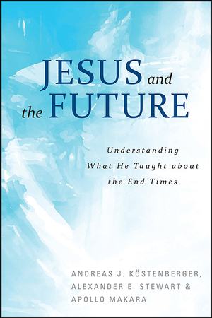 The bible and the future anthony hoekema 9780802808516 jesus and the future understanding what he taught about the end times fandeluxe Choice Image