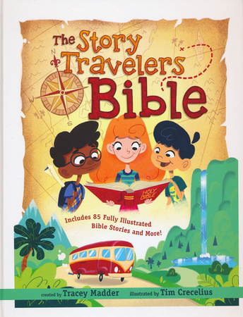 My Bible Coloring Book Shirley Dobson OT Lessons Childrens School Page 3