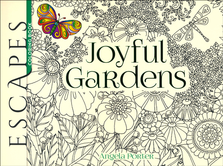 Like a Watered Garden Adult Coloring Book: Color and Saturate Your Soul With Refreshing Promises of God