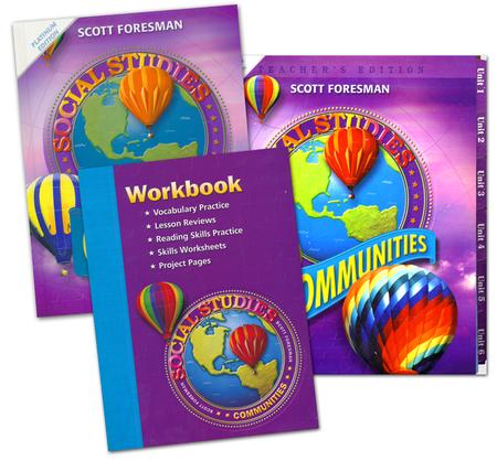 Scott foresman social studies grade 3 homeschool bundle scott foresman social studies grade 3 homeschool bundle 9780328709465 christianbook fandeluxe Image collections