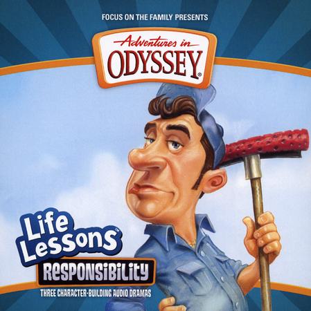 Adventures in Odyssey Bible Eyewitness Collectors Set