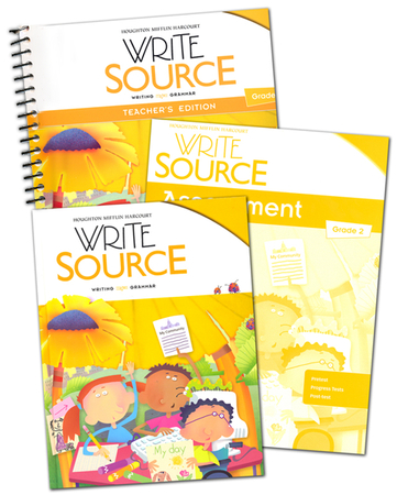 Write source grade 2 homeschool package 9780547898032 write source grade 2 homeschool package 9780547898032 christianbook fandeluxe Image collections