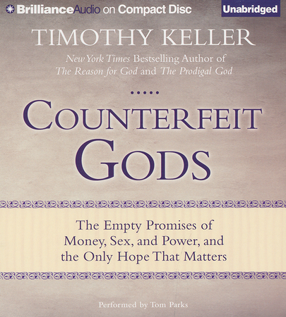 counterfeit gods tim keller ebook