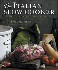 Italian Slow Cooker  -     By: Michele Scicolone