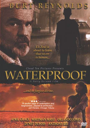 Waterproof, DVD   -