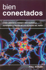 Bien Conectados (Well Connected)  -     By: Phil Butler
