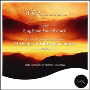Hymns Of Faith And Comfort, CD               -