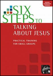 Six Steps to Talking About Jesus DVD  -     By: Manchester Simon, Roberts Simon