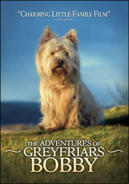 The Adventures of Greyfriars Bobby   -