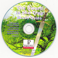 Sword in the Tree Study Guide on CDROM  -