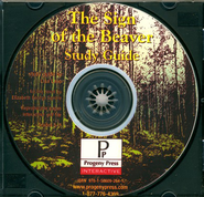 Sign of the Beaver Study Guide on CDROM  -