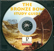 The Bronze Bow Study Guide on CD-ROM  -
