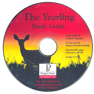 Yearling Study Guide on CDROM  -