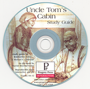 Uncle Tom's Cabin Study Guide on CDROM  -