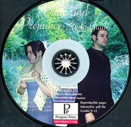 Pride and Prejudice Study Guide on CDROM  -