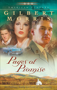 Pages of Promise - eBook  -     By: Gilbert Morris