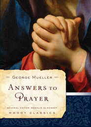 Answers to Prayer - eBook  -     By: George Mueller