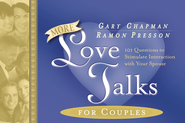 More Love Talks for Couples - eBook  -     By: Gary Chapman, Ramon Presson