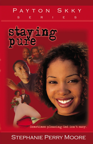 Staying Pure - eBook  -     By: Stephanie Perry Moore