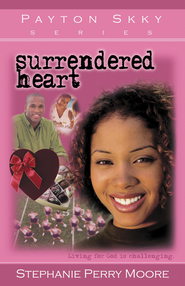 Surrendered Heart - eBook Payton Skky Series #5  -     By: Stephanie Perry Moore