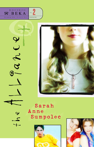 The Alliance - eBook  -     By: Sarah Anne Sumpolec