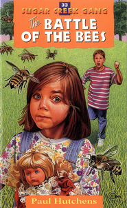 The Battle of the Bees - eBook Sugar Creek Gang Series #33  -     By: Paul Hutchens