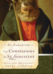 The Confessions of St. Augustine - eBook  -     By: Saint Augustine