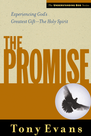 The Promise - eBook  -     By: Tony Evans