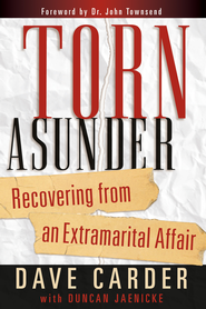 Torn Asunder - eBook  -     By: Dave Carder, Duncan Jaenicke