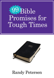 99 Bible Promises for Tough Times - eBook  -     By: Randy Petersen