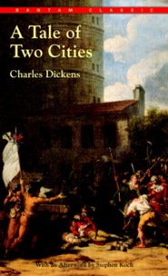 A Tale of Two Cities - eBook  -     By: Charles Dickens, Stephen Koch