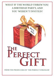 The Perfect Gift, DVD   -