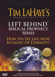 How Do We Live Now in Light of Eternity, DVD   -