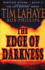 Babylon Rising: The Edge of Darkness - eBook  -     By: Tim LaHaye