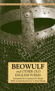 Beowulf and Other Old English Poems - eBook  -     By: Constance B. Hietatt