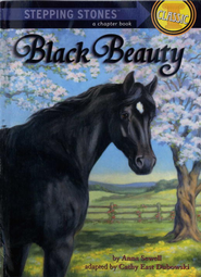 Black Beauty - eBook  -     By: Cathy East Dubowski