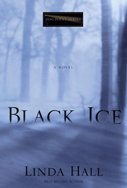 Black Ice - eBook Fog Point Series #2  -     By: Linda Hall
