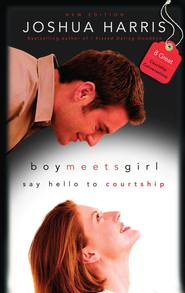 Boy Meets Girl: Say Hello to Courtship - eBook  -     By: Joshua Harris