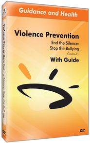 End the Silence: Stop the Bullying DVD & Guide  -
