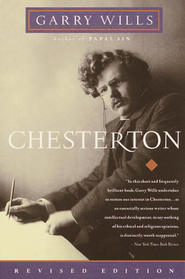 Chesterton - eBook  -     By: Garry Wills