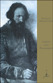Crime and Punishment - eBook  -     Edited By: Ernest Simmons     By: Fyodor Dostoevsky