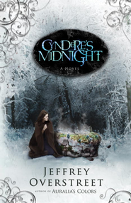 Cyndere's Midnight: A Novel - eBook  -     By: Jeffrey Overstreet
