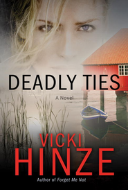 Deadly Ties, Crossroads Crisis Center Series #2 E-Book   -     By: Vicki Hinze