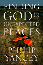 Finding God in Unexpected Places - eBook  -     By: Philip Yancey