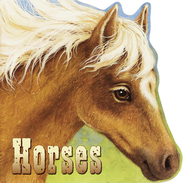 Horses - eBook  -     By: Monica Kulling     Illustrated By: Betina Ogden