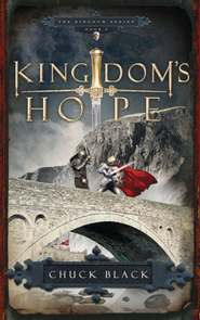 Kingdom's Hope - eBook Kingdom Series #2  -     By: Chuck Black