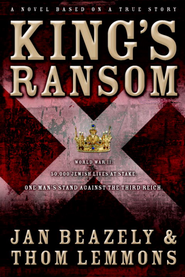 King's Ransom - eBook  -     By: Jan Beazely, Thom Lemmons