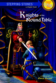 Knights of the Round Table - eBook  -     By: Gwen Gross, Norman Green