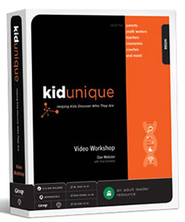 KidUnique Video Workshop   -     By: Dan Webster